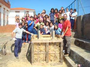 Taller de compostaje - Participantes